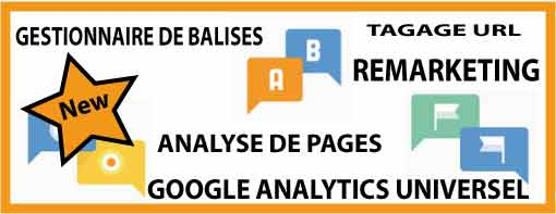 Post image for 6 fonctionnalités et 1 application améliorent google analytics