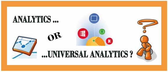 Google classique ou Google Analytics version Universelle ? post image
