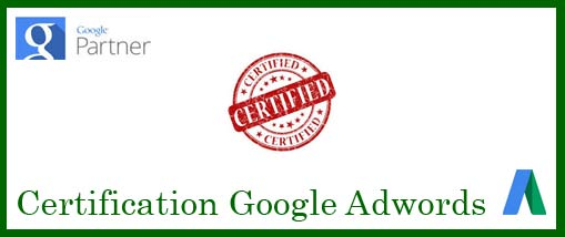 Passer la certification google Adwords post image
