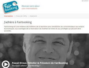 Fair booking une réelle alternative
