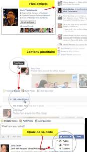 Facebook soigne sa présentation