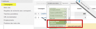 Id client adwords