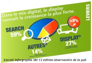Leviers Publicitaires Francais