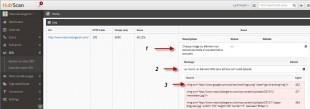 Descriptif Seo sur balisage html