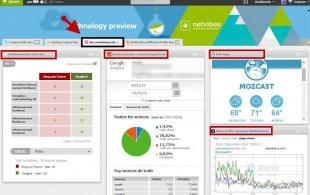 Monitoring Site Web