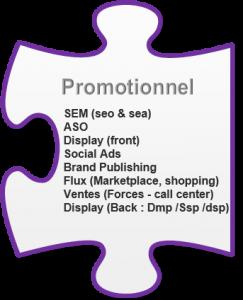Promotionnel