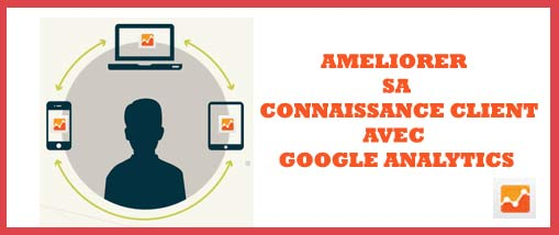 Analyse d'audience & Crm dans Google analytics