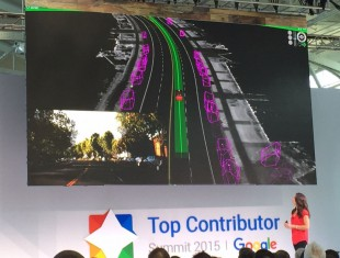 Dans le cerveau de la Google Car