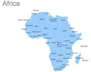 Afrique events 2016