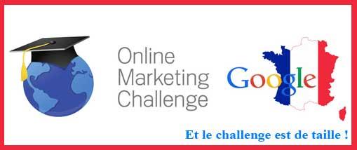 GOMC 2016 : un challenge pour nos étudiants en webmarketing