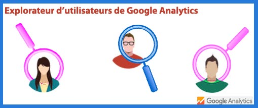 La vue utilisateur débarque enfin dans Google Analytics.
