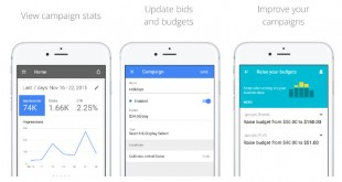 Ios for adwords