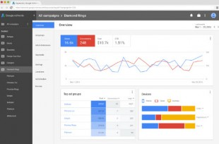 Nouveau design adwords 2016