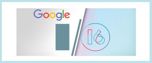 Les 13 projets capitaux de Google en 2016