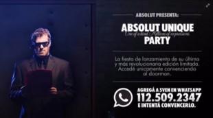 Campagne Whatsapp au brésil