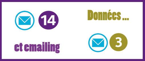 Optimiser les données d'une campagne emailing