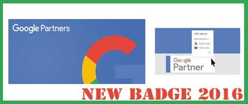 La programme partenaire de Google arrive à maturité !