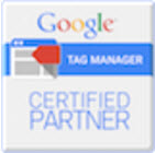 Tag Manager certified partner