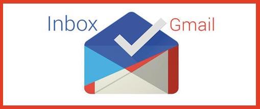 Inbox le succès attendu ? (1ère partie spéciale gmail)