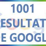 Quatre-vingt  résultats  de Google  passés en revue thumbnail