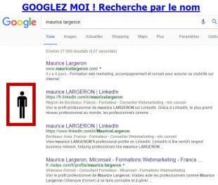 googleliser moi !
