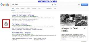 Kgraph sur Aspect Histoire