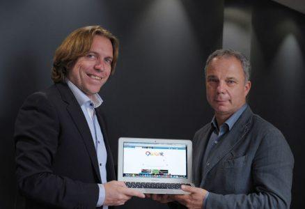 Eric Léandri Co-fondateur du Qwant