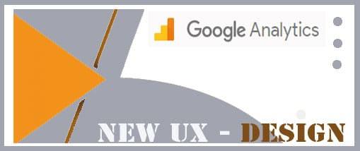 Material design et fluidité pour cette nouvelle interface de google analytics