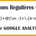 8 expressions régulières pour Google Analytics thumbnail