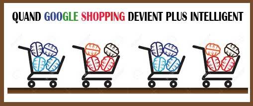 De la gestion manuelle à l'automatisation pour une campagne shopping