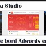 Un dashboard professionnel Google Adwords en 2 minutes chrono ! thumbnail