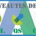 3 Nouveautés AdWords : Enchères, Score de qualité et Conversions thumbnail
