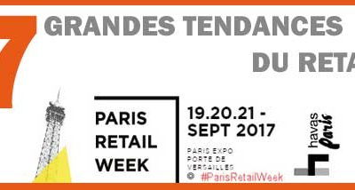 Tendances du Retail face à la digitalisation