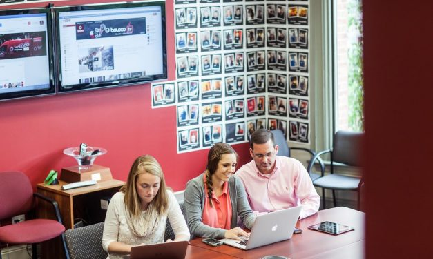Le nouveau site de la Google Partners Online Academy