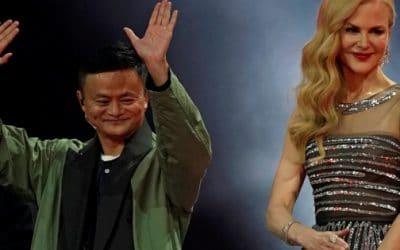 E commerce -> Alibaba :8 chiffres allucinants sur la journée des célibataires