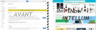 Changement de plateforme Google Partner vers Academy for ads