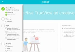 tutoriaux academy for ads