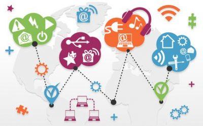 Les Plateformes numériques expliquées par DOcaufutur