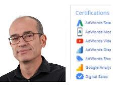 Formateur Google analytics