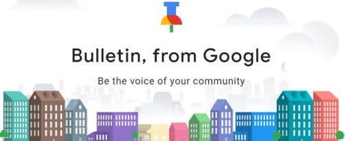 google bulletin france