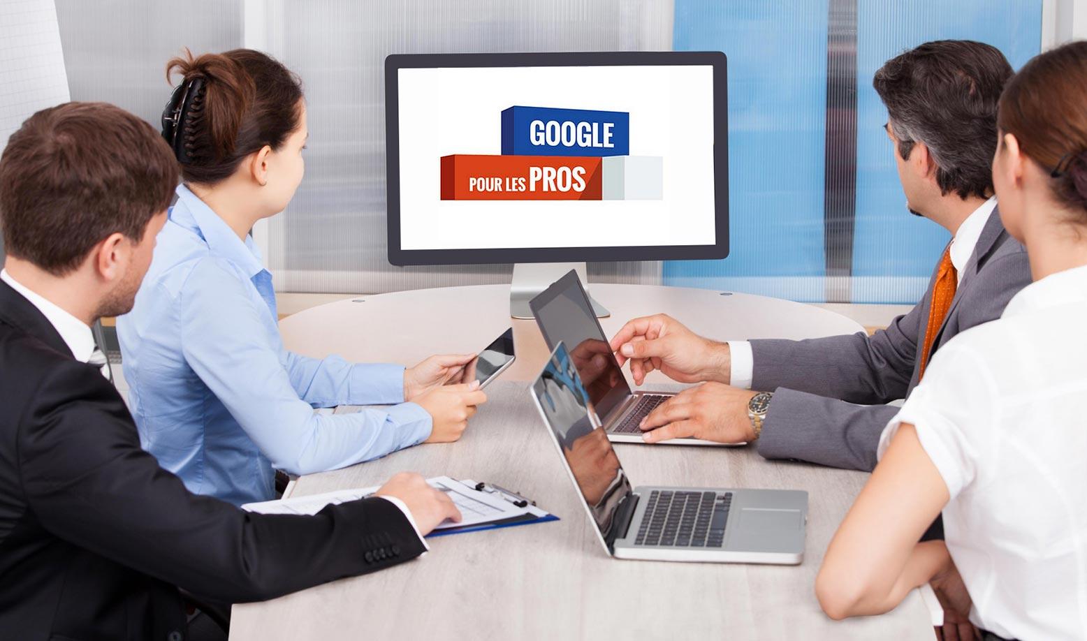 formation google bordeaux