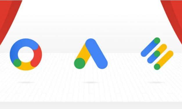 Google Adwords a vécu vive Google Ads !