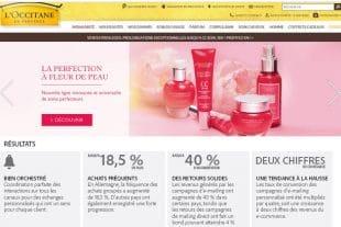 Occitane et mondialisation Marketing !