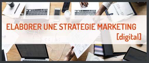 Elaborer une Stratégie marketing digital – 6 Etudes de cas (pdf)