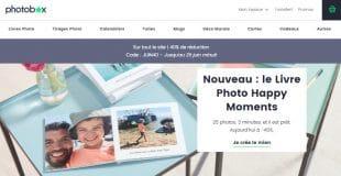 Photobox et stratégie Data Driven