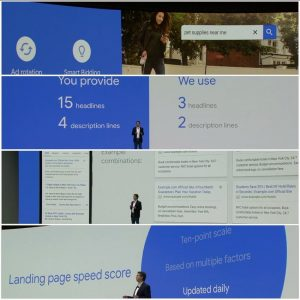 annonces responsives google ads
