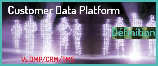 Définition de CDP Customer Data Platform