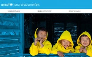 unicef et google ad grants