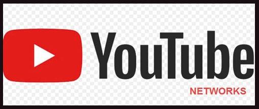 Les Networks sur Youtube