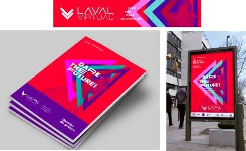 Campagne Laval Virtual